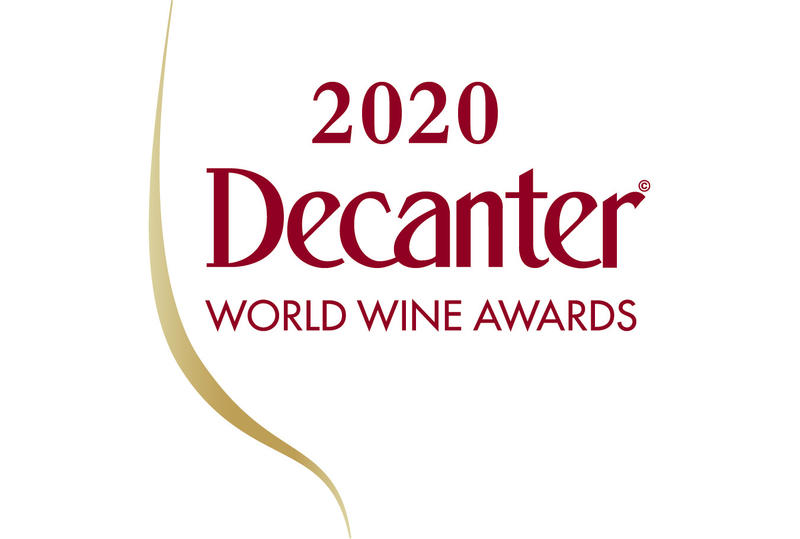 DECANTER WORLD WINE AWARDS 2020