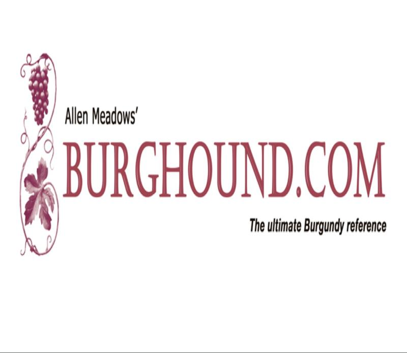 Burghound Issue 75