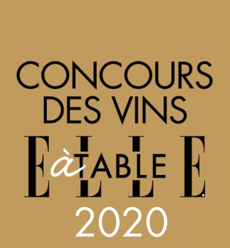 Elle à Table 2020