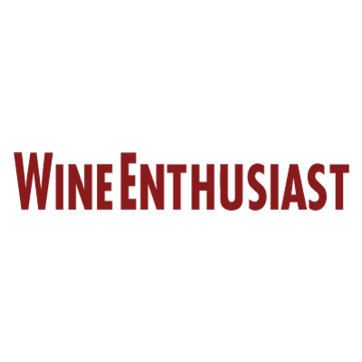AEGERTER WINES IN THE WINE ENTHUSIAST SELECTION